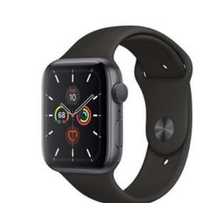 Apple Watch 5 40mm Space Grey lub Gold Case