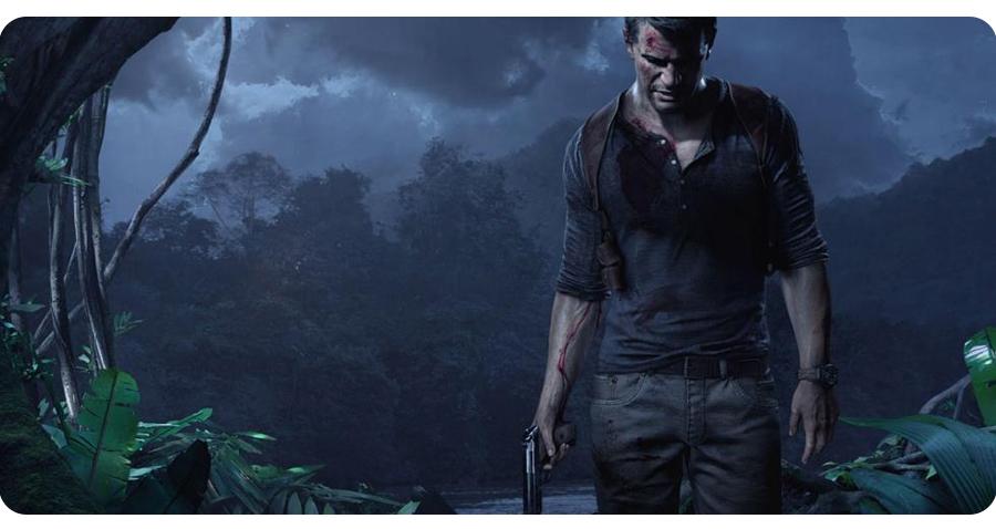Sony Uncharted 4: Kres Złodzieja PS4 @satysfakcja