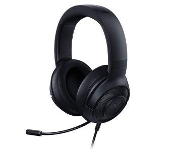 Słuchawki przewodowe Razer Kraken X @OleOle