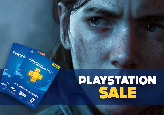 -15 % na Gamivo.com PlayStation SALE!