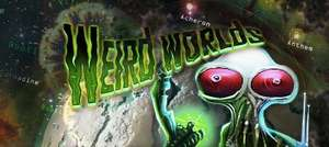 Weird Worlds za DARMO (Steam, PC) @ PC Gamer