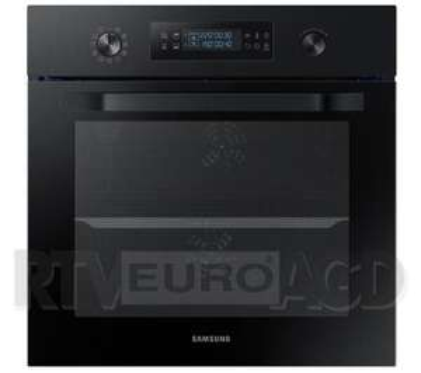 Piekarnik Samsung Dual Cook NV66M3531BB