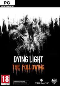 Dying Light: The Following Enhanced Edition PC/Steam
