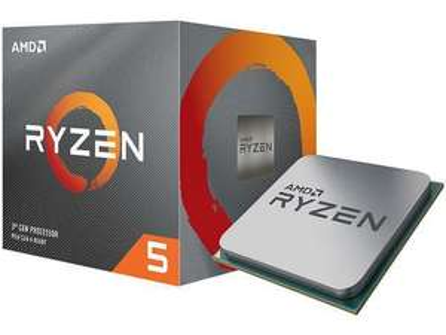 Procesor AMD Ryzen 5 3600x [4,4GHz boost]