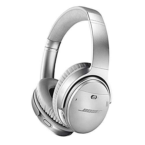 Słuchawki Bose QC35 II Srebrne 874 zł Amazon