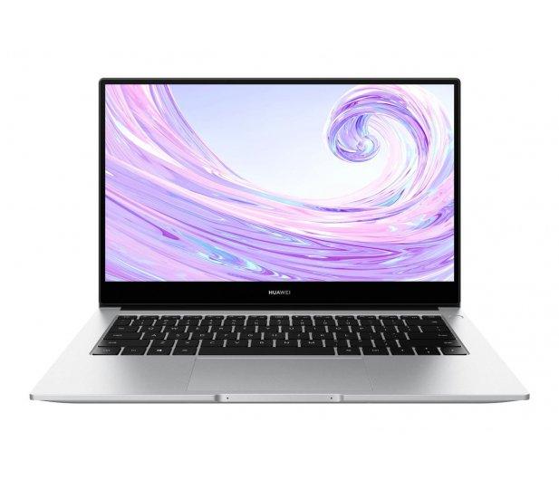 Laptop Huawei MateBook D 14 R5-3500 8GB 256 Win10 IPS na x-kom
