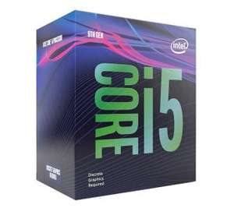 Intel® Core™ i5-9400F BOX (BX80684I59400F)