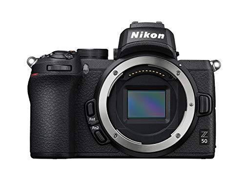 Nikon Z50 BODY (z WHD Amazon - stan idealny). 550,73€