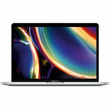 13-inch MacBook Pro with Touch Bar: 1.4GHz quad-core 8th-generation Intel Core i5 processor, 256GB - Silver (2020)
