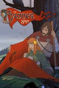 (Xbox One) The Banner Saga 15,99zł @Microsoft Store