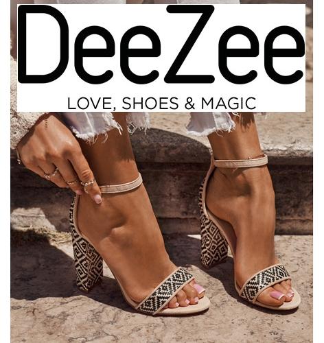 30% rabatu w sklepie z butami @Deezee z kodem FB30 lub GO35-działa na wyprzedaż