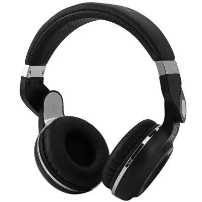 Bluedio T2+ Wireless Bluetooth V4.1 Stereo Headphone Headset