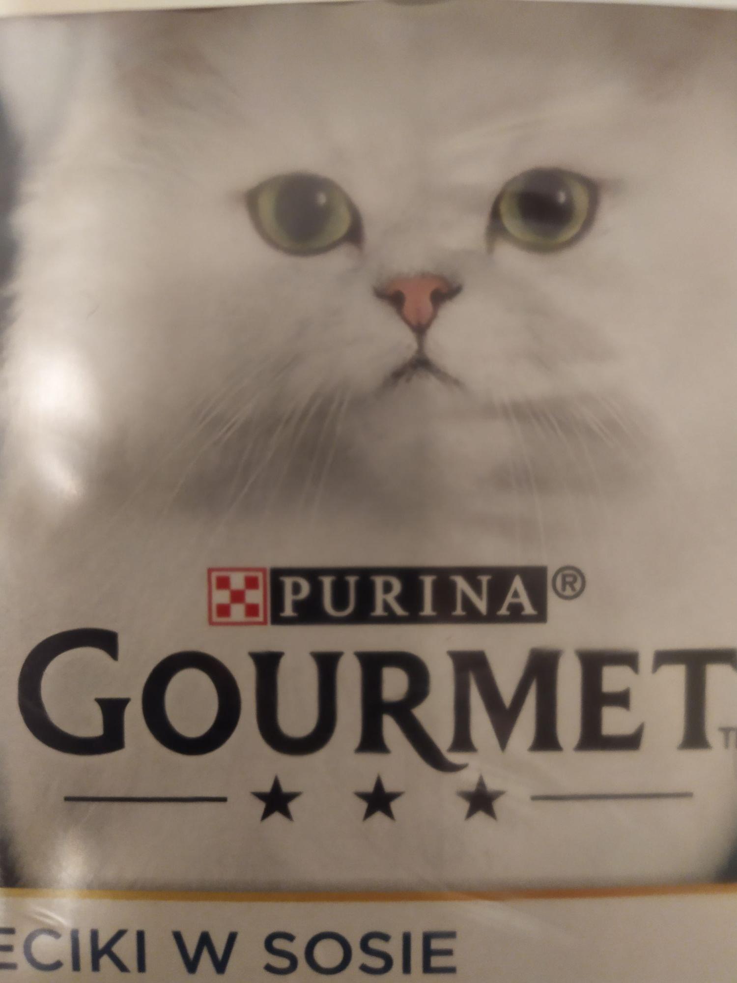 Purina Gourmet 12+12 Kaufland