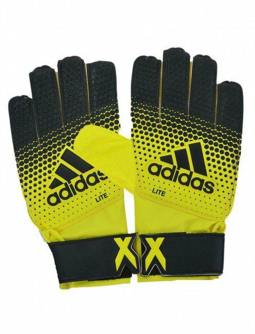 Rękawiczki Adidas piłka nożna