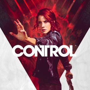 Control na PS4 (PlayStation Store)