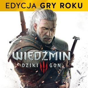 Wiedźmin 3: Dziki Gon – Edycja Gry Roku na PS4 (PlayStation Store)