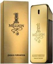 Paco Rabanne 1 Million 100ml edt (zbiorcza w opisie)