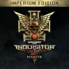 Warhammer 40,000: Inquisitor - Martyr Imperium Edition; JoJo: Eyes of Heaven Bundle i parę innych gierek w amerykańskim PSN
