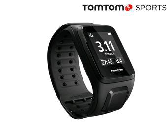 TomTom Spark GPS