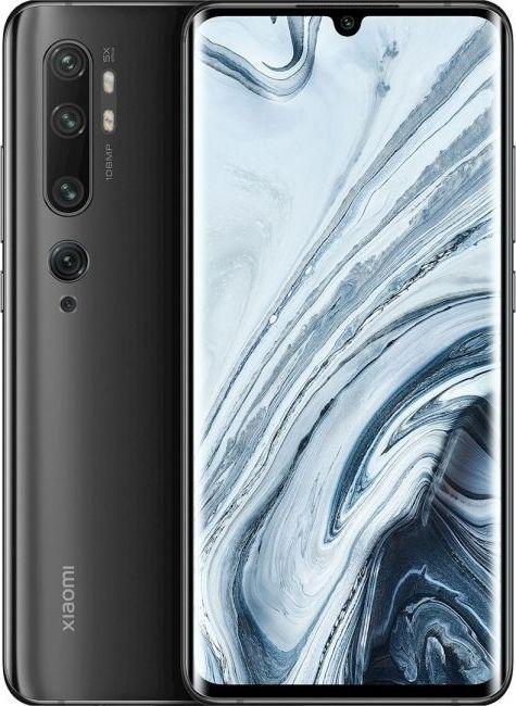 Smartfon Xiaomi Mi Note 10 6/128GB (GLOBAL, aparat 108MP, Snapdragon 730G) @ Banggood