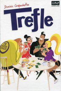 Trefle - gra planszowa/karciana