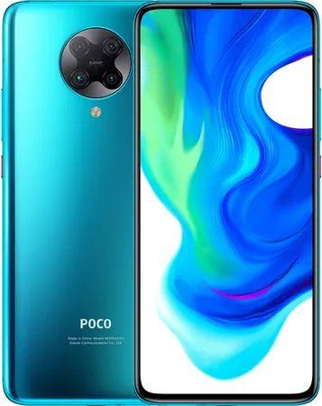 Smartfon Xiaomi Poco F2 Pro, 6GB/128GB, Neon Blue