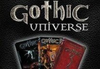 GOTHIC UNIVERSE EDITION STEAM CD KEY