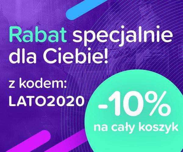 -10% na cały koszyk @ Audioteka.pl