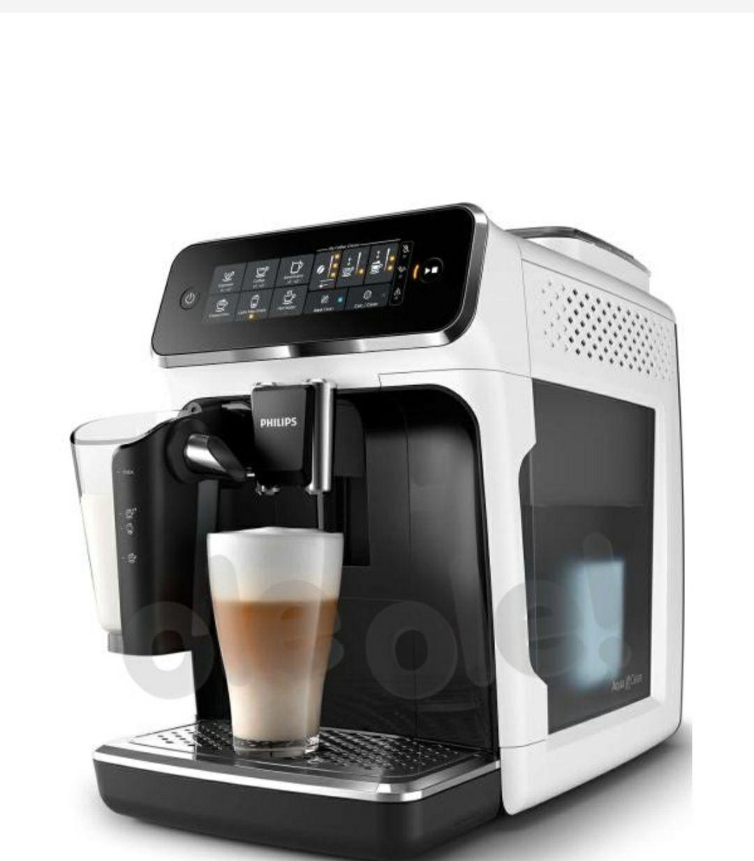 Philips LatteGo Premium EP3243/50 ekspres ciśnieniowy
