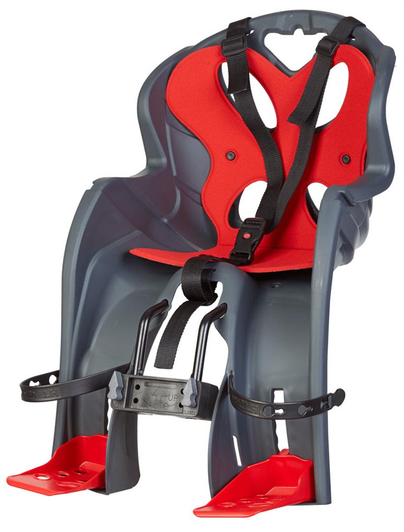 Fotelik rowerowy dziecięcy HTP DESIGN Luigino T