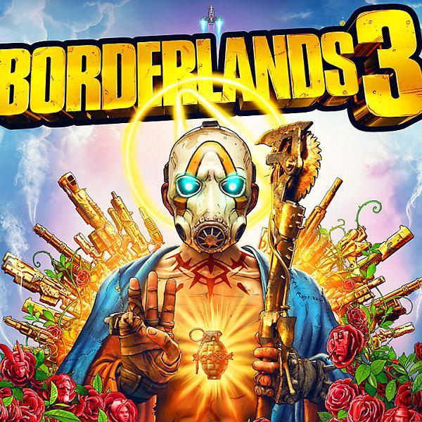 Złote Klucze do Borderlands 3 w postaci SHiFT Codes