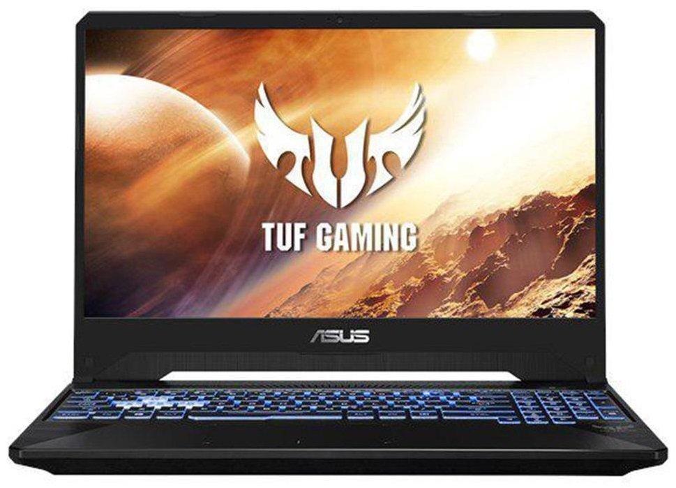 Laptop ASUS TUF Gaming FX505DT (15.6', Ryzen 5, RAM 16GB, SSD 512GB, GTX1650, Windows) @ Media Expert