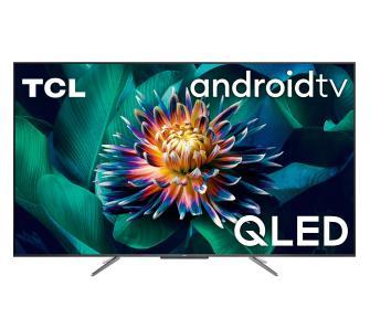 Promocja TCL 55C715 QLED TV plus cashback