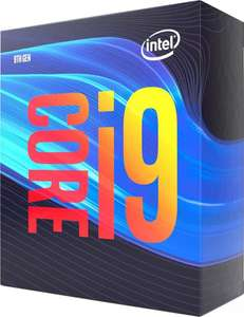 Procesor Procesor Intel Core i9-9900 (3.1GHz, BOX) za 1899zł lub Intel Core i5-9400 za 739zł @ Morele