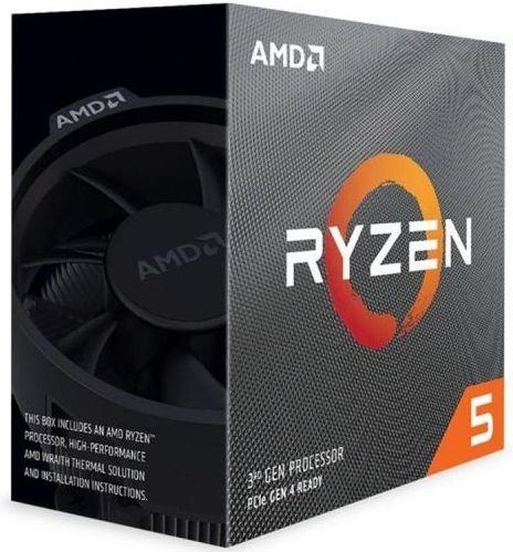 AMD Ryzen 5 3600 + Horizon Zero Dawn