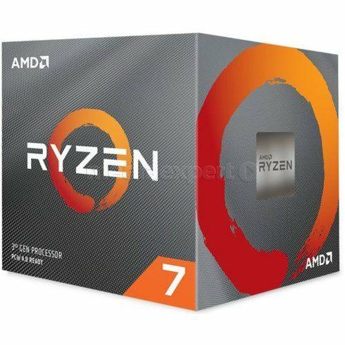 AMD Ryzen 7 3800x + Horizon Zero Dawn
