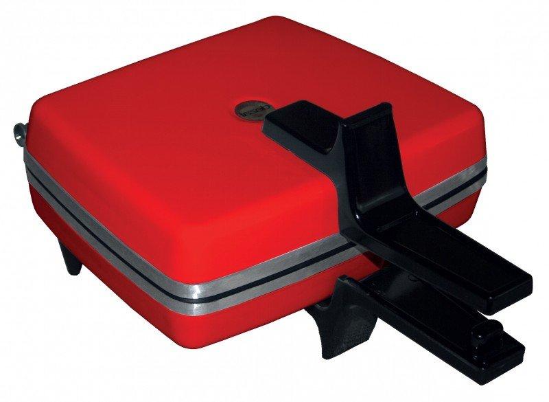 Gofrownica DEZAL 301.5 Czerwony (możliwe 268,99zł z cashback Goodie)