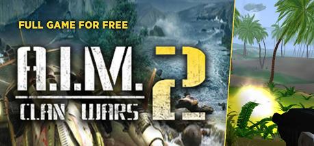 A.I.M 2 Clan Wars za darmo.