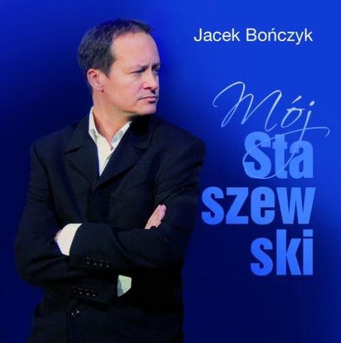 Bończyk śpiewa Staszewszkiego