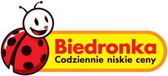 Zbiór promocji do 4.07 - Biedronka