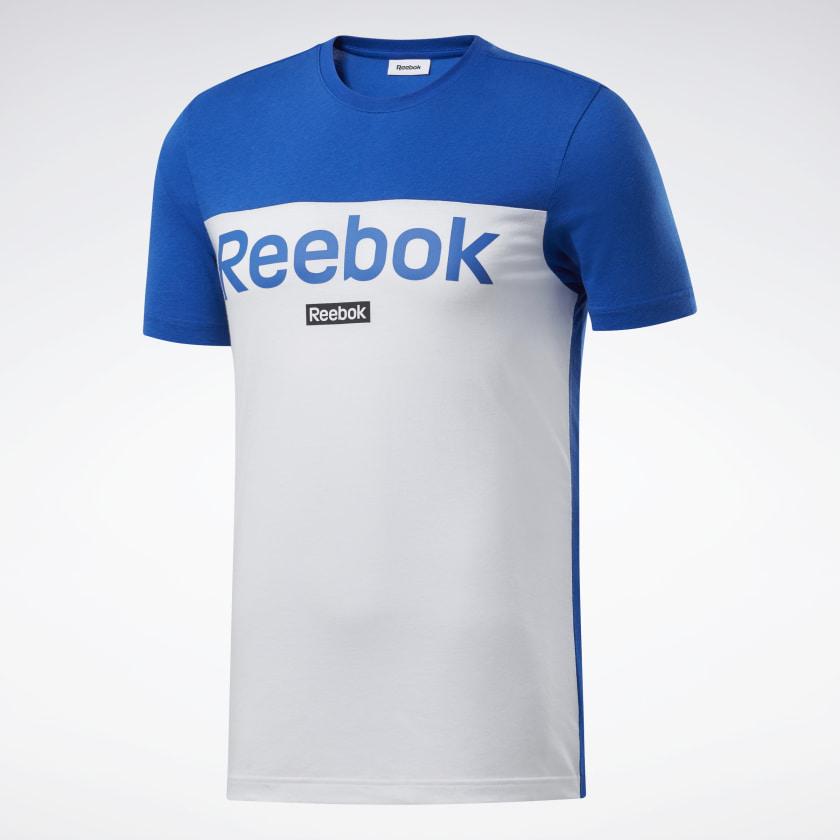 Koszulka Reebok 60% bawełna, dużo rozmiarów