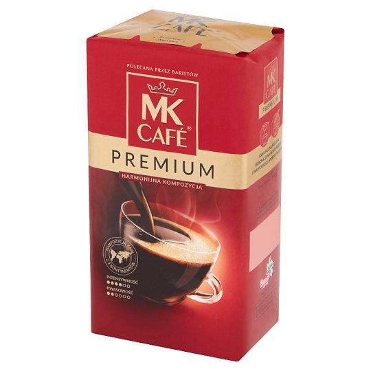 MK CAFE PREMIUM 500G mielona
