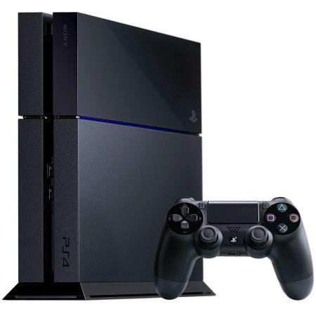 [Agito.pl] Konsola Sony PlayStation 4 (PS4) 500GB czarna (CUH-1216A)