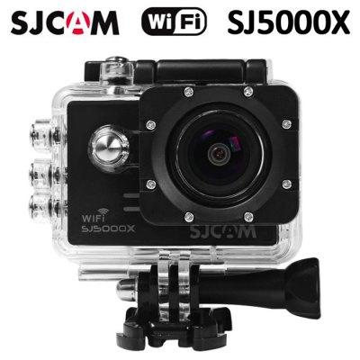 Kamera sportowa SJCAM SJ5000X 4K - Elite Edition