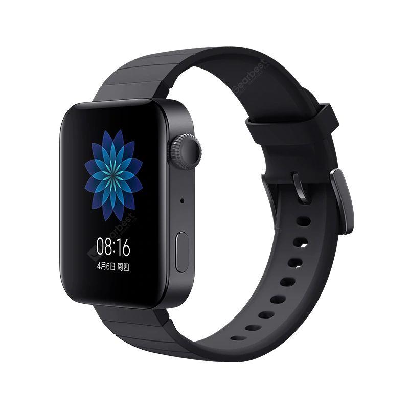Xiaomi Mi Watch $189.99