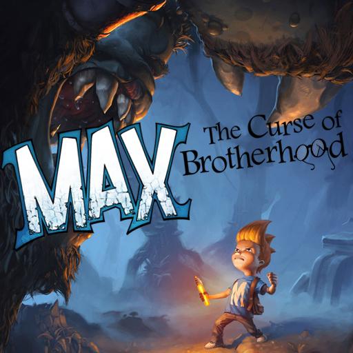 Błąd?! Max: The Curse of Brotherhood za darmo (Xbox 360) @ Licente Jocuri