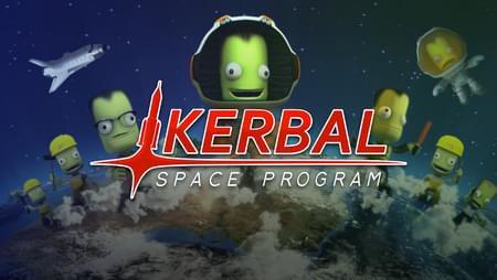 Kerbal Space Program GOG PC