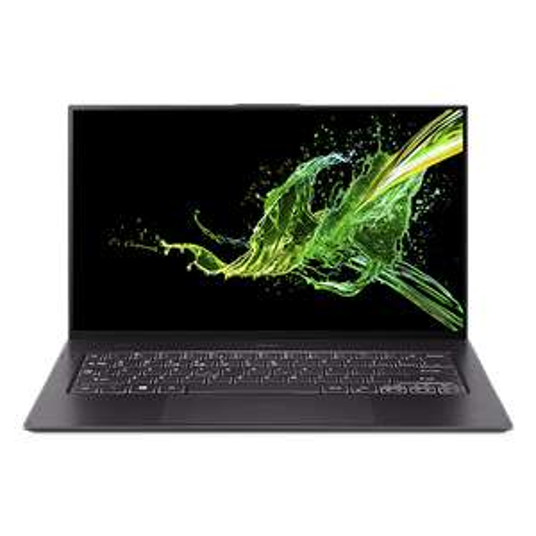 """Laptop Acer Swift 7 Pro (14"""" dotykowy ekran IPS, Intel i7, 16GB RAM, 512GB SSD, 1cm grubości) @ Acer"""