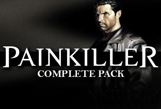 Painkiller Complete 90% taniej (za 21,99zł) oraz inne gry taniej (Dead Space, Alone in the Dark,, Crusader Kings II)@ cdp.pl