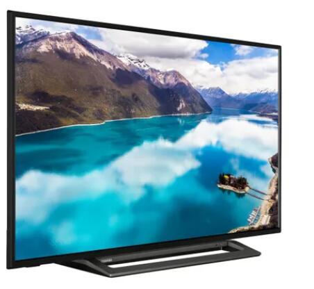 Telewizor TOSHIBA 43LL3A63DG A++